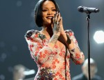 Rihanna's 'ANTI' Album Breaks New Chart Record