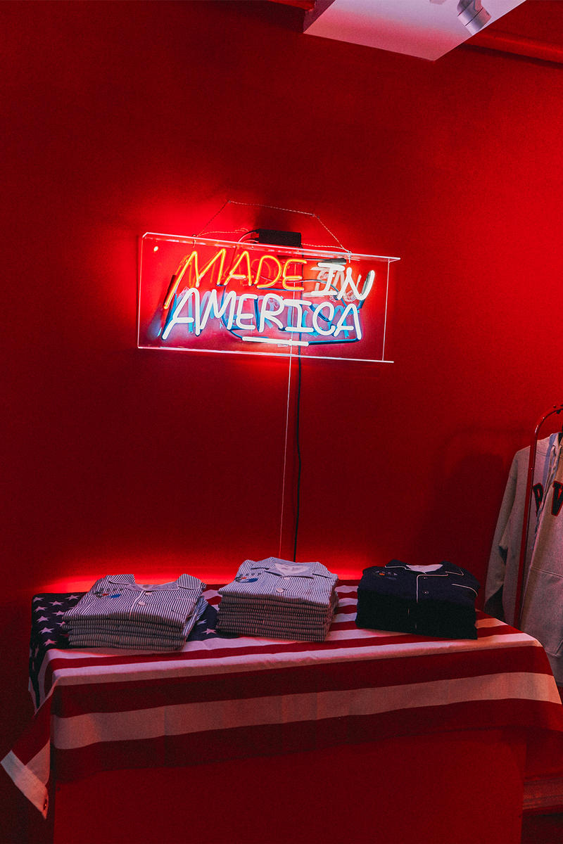 RSVP Gallery Pop Up Dream Hollywood Los Angeles 2018 February