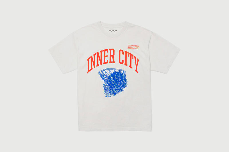 Russell Westbrook Honor the Gift Second Drop fashion inner city clothing brand line los angeles style