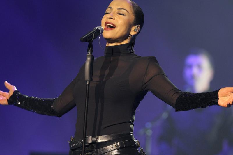 Sade A Wrinkle in Time Soundtrack Flower Of The Universe Ava DuVernay New Music Single Song