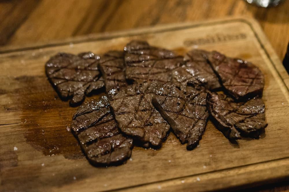 Salt Bae Nusret Gokce Nusr Et Steakhouse New York City NYC Steak Entertainment Food Industry Culinary High End Dining Fine Dining Restaurants