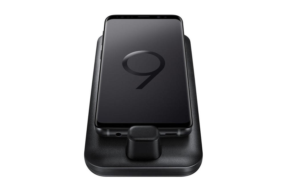Samsung Galaxy S9 Headphone Jack