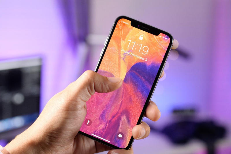 Poor iPhone X Sales Reduce Samsung OLED Production Bad 2018 Q1