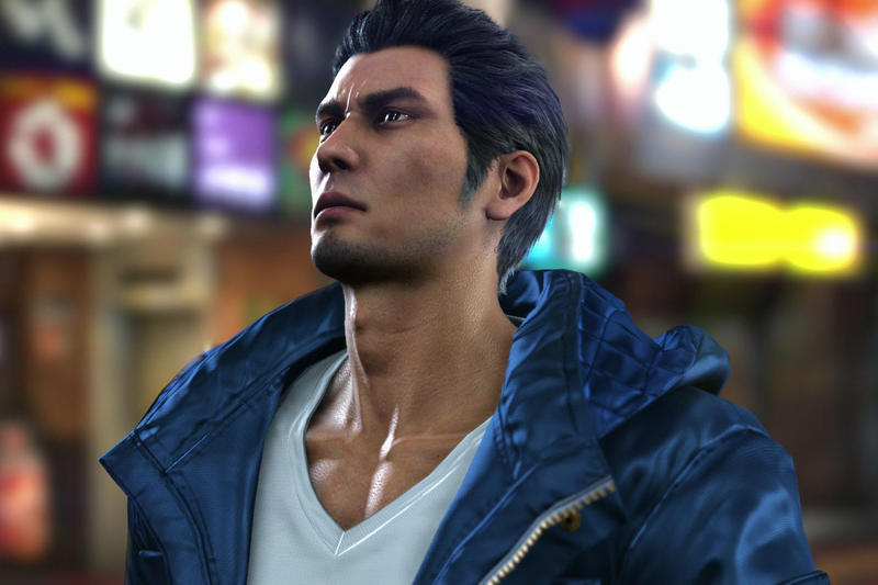 Sega Releases Yakuza 6 For Free By Mistake Hypebeast
