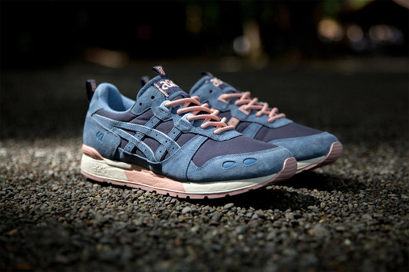 size ASICS GEL Lyte OG 36 Views hokusai 2018 february 24 release date info sneakers shoes footwear