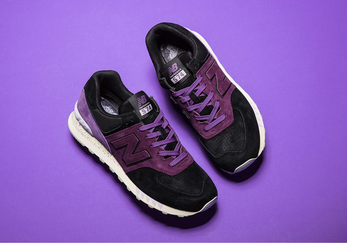 8a63f98907c00 Sneaker Freaker & New Balance Give the 574 a
