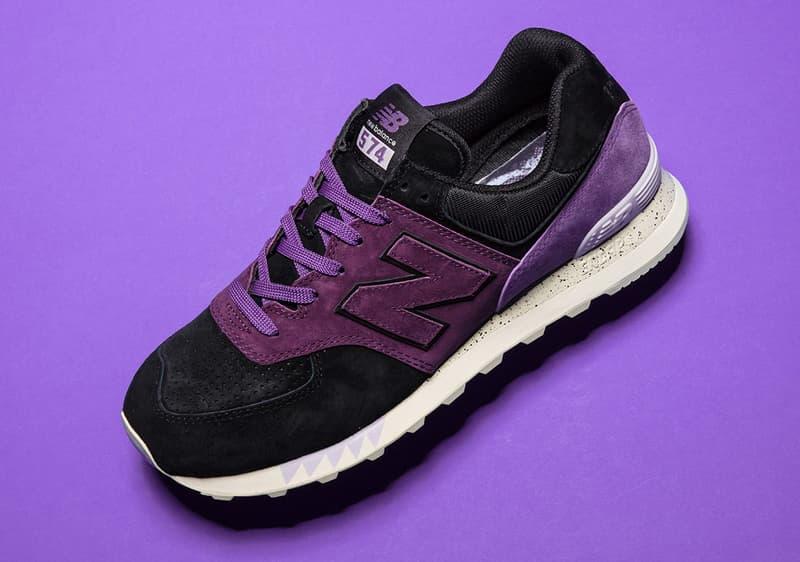 low priced 2a55b 75217 Sneaker Freaker x New Balance 574