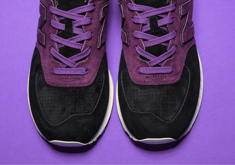 low priced 3f87b 79f83 Sneaker Freaker x New Balance 574