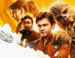 'Solo: A Star Wars Story' Gets Four New Character Posters