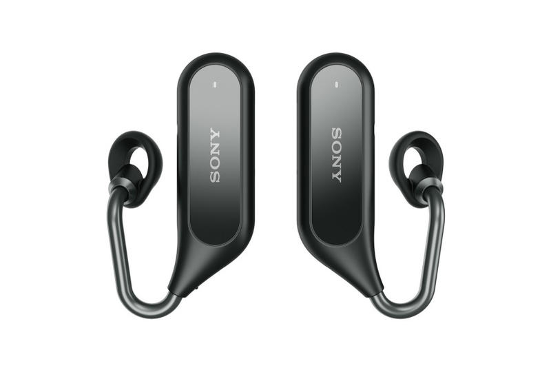 Sony Smart Assistant Powered Xperia Ear Duo Arriving $280 USD £200 GBP Available Pre-Order