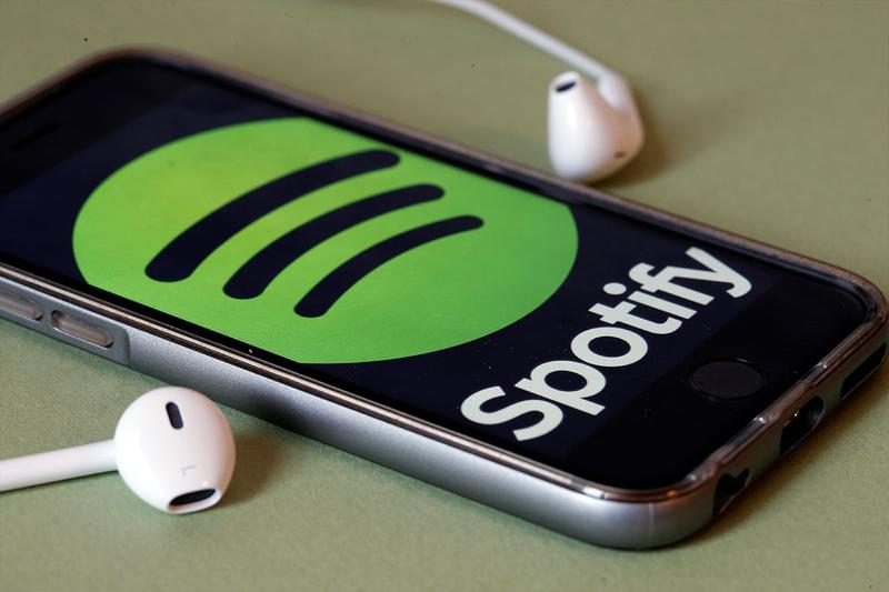 Spotify $1 Billion USD IPO File music streaming mobile