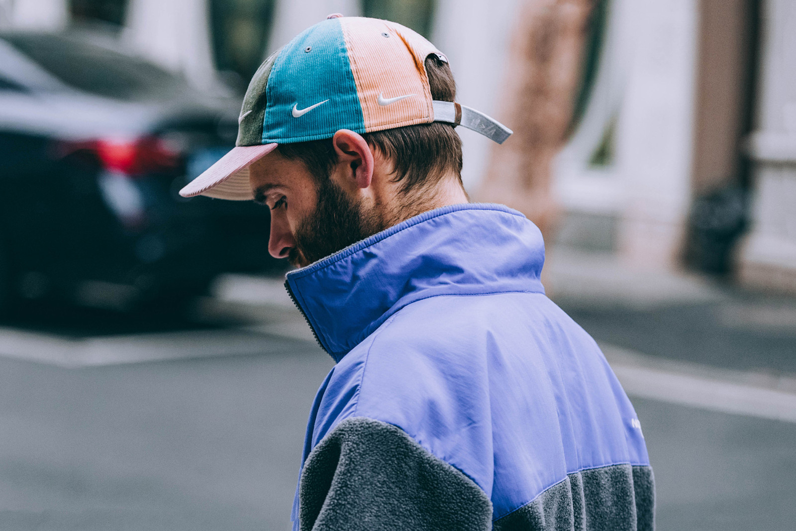 Sean Wotherspoon Essentials Nike Air Max Day Streetsnaps Shanghai 2018