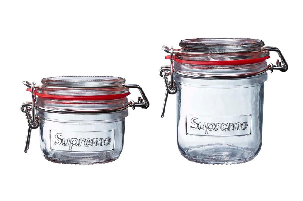 Supreme Spring/Summer 2018 Accessories