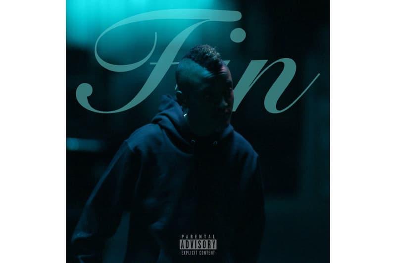 Syd 'Fin' Album Stream