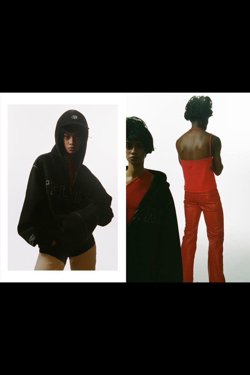 Telfar 2018 Fall Collection Lookbook Ready to Wear Release Drops Info Fashion