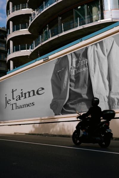 Thames Spring/Summer 2018 Lookbook