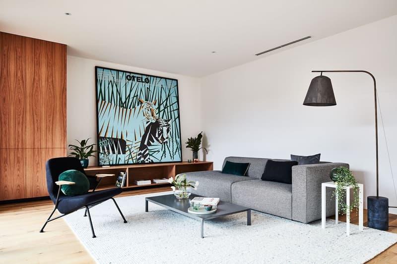 The Courtyard House Auhaus Architecture Benjamin Stibbard Kate Fitzpatrick Barwon Heads Australia Lifespaces Group Homes