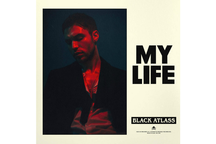 The Weeknd Signs Black Atlass to XO Records   Releases