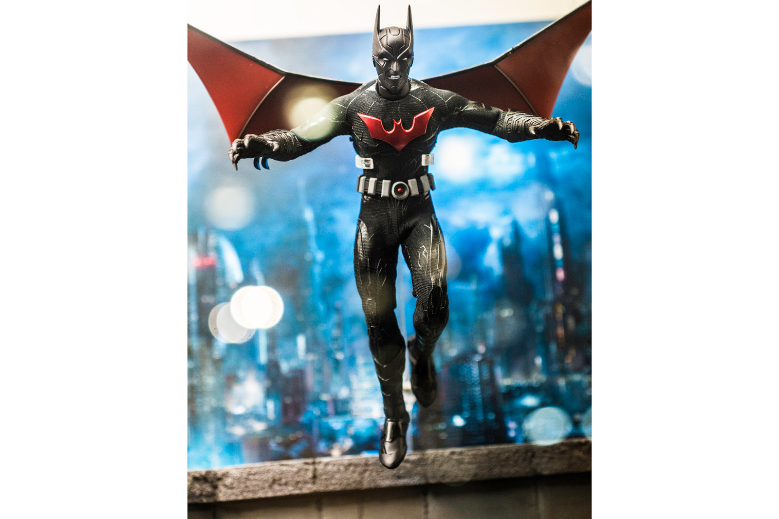 Figures Collectables Toy Fair 2018 Bandai Iron Studios NECA Hot Toys Mezco Dark Horse Banpresto Marvel DC Jacob K. Javits Center
