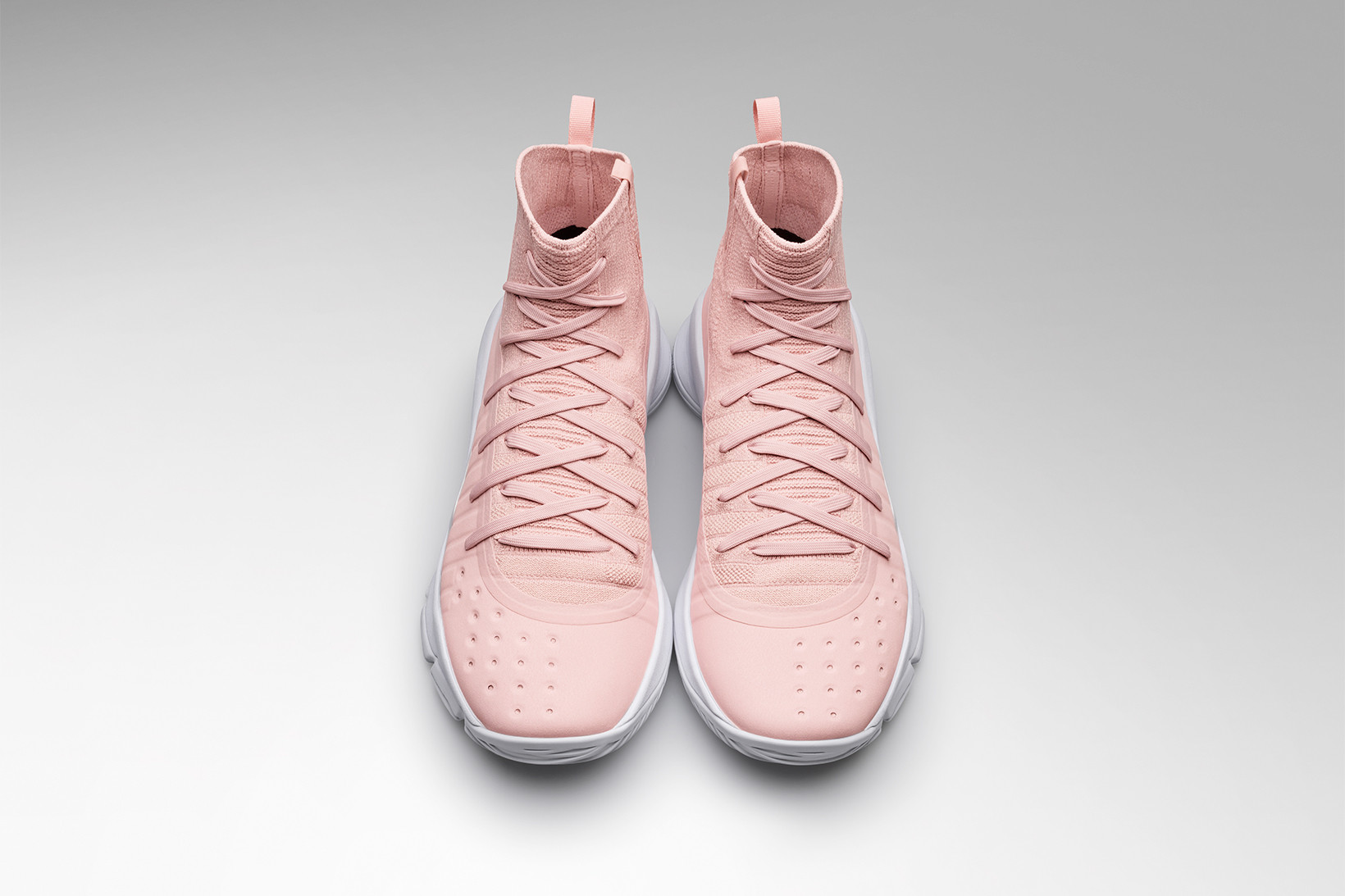 Under Armour Curry 4 Flushed Pink for