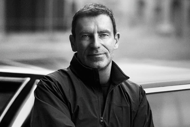 Uniqlo Guest Designer Tomas Maier J.W. Anderson Christophe Lemaire 2018 Fall/Winter Announcement