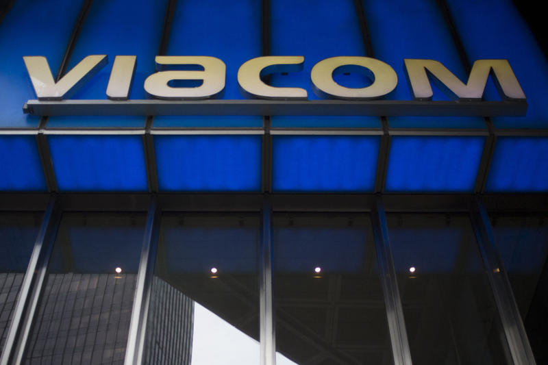 Viacom To Launch Streaming Service