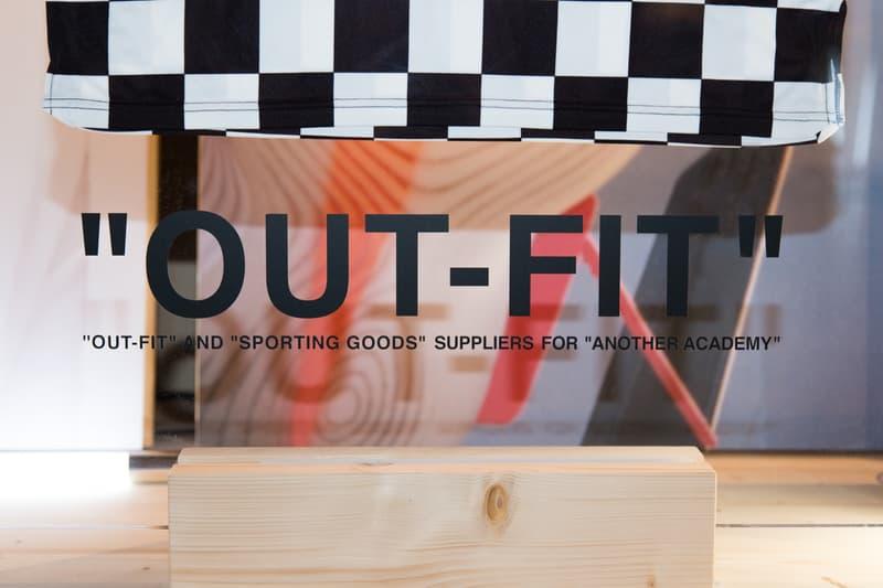 Nike OFF WHITE Mercurial Vapormax Hybrid Virgil Abloh football 2018