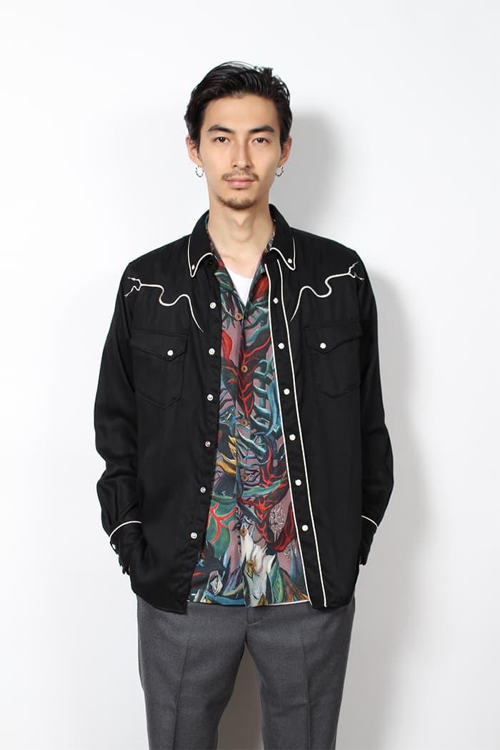 WACKO MARIA PARADISE TOKYO GUILTY PARTIES Streetwear Fashion Apparel Accessories