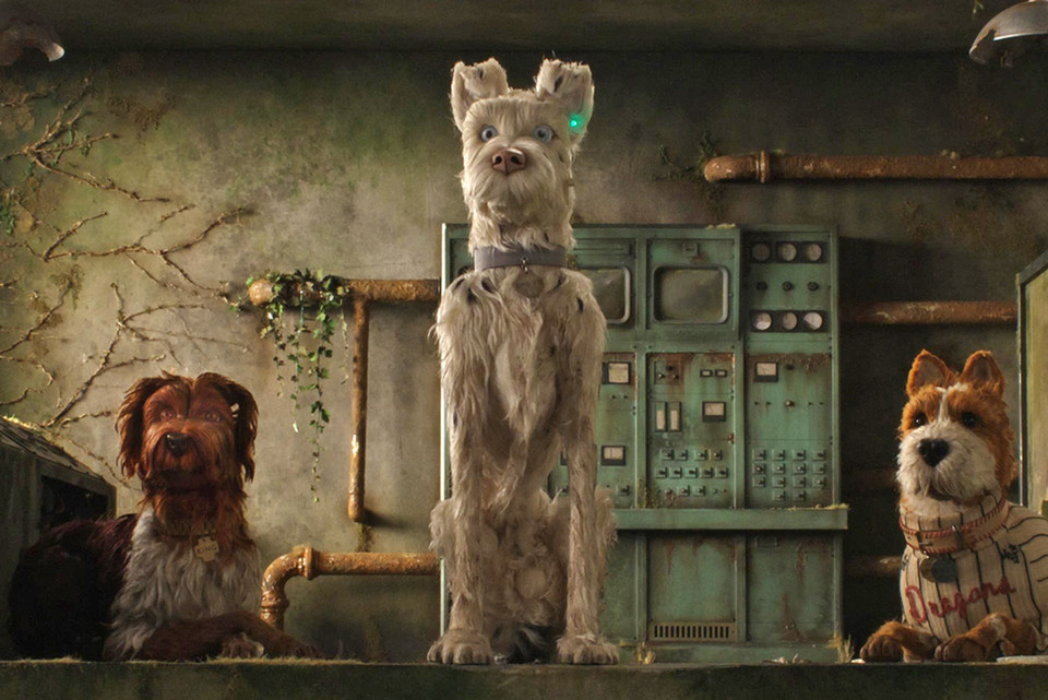 Wes Anderson Explains What Influenced 'Isle of Dogs'