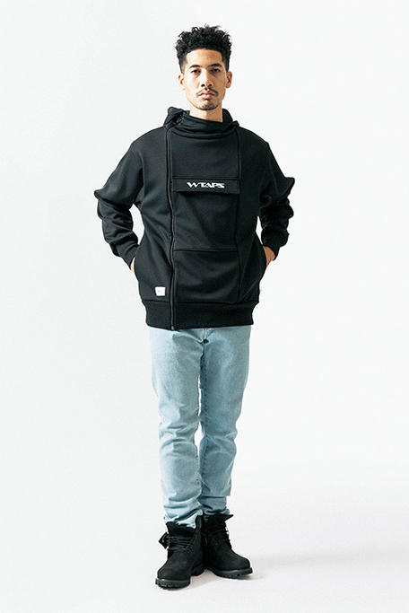 WTAPS 2018 Spring Summer Collection Lookbook february release date info