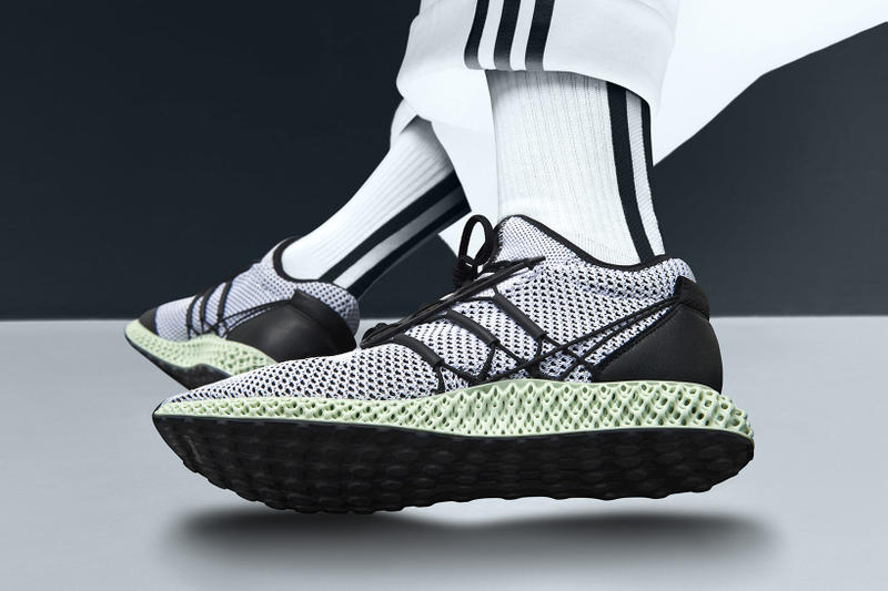 best sneakers eed91 7ef64 Y3 RUNNER 4D 2018 february 23 release date info sneakers shoes footwear  futurecraft
