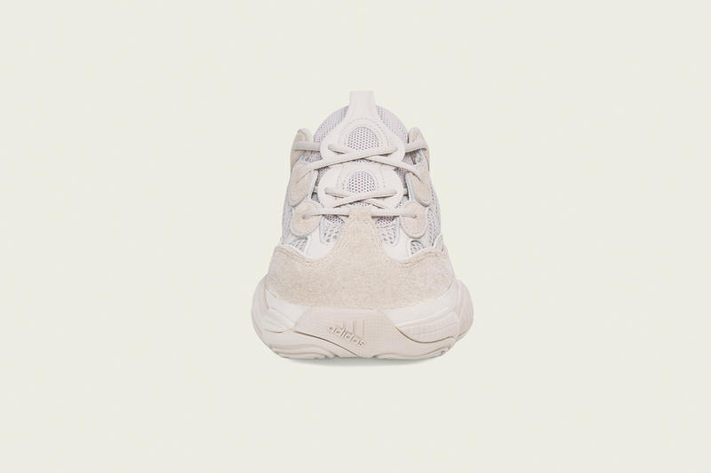 adidas Originals YEEZY 500 Blush Kanye West adidas Sneakers Shoes Release  Date Info Drops February 14 37a8fb29f