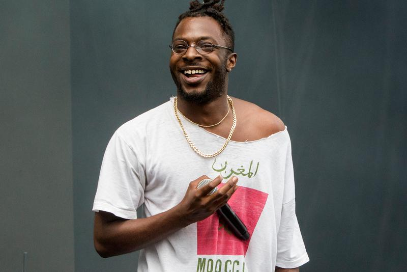 YGTUT Isaiah Rashad Trill Dreams New song Single Stream