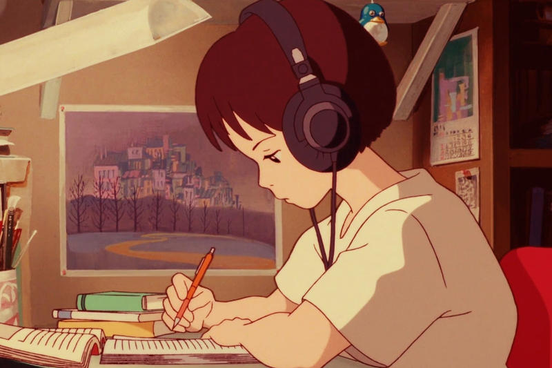 Chillhop Records Lofi Hip Hop Radio 24 7 Chill Gaming Study Beats streaming music channel studio shizu yuki wolf children copyright strike