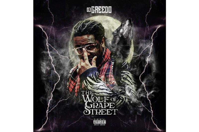 03 Greedo The Wolf Of Grape Street Album Leak Single Music Video EP Mixtape Download Stream Discography 2018 Live Show Performance Tour Dates Album Review Tracklist Remix