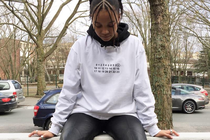 032c Bootleg Maison Margiela NeXT T Shirts tees march 14 2018 release date info drop limited graphic steve jobs logo
