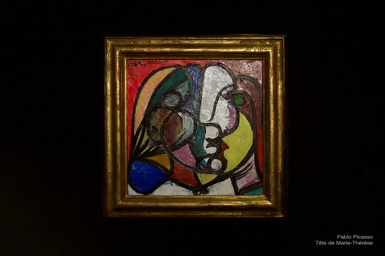 George Condo Pablo Picasso Cubism Art Abstract Art Surrealism Realism Sotheby's