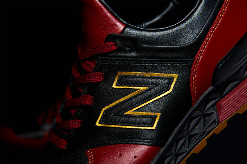 Limited EDT x New Balance 574 Sport Made in USA trainers shoes sneakers Singapore Collaboration Streetwear Classic Shoes
