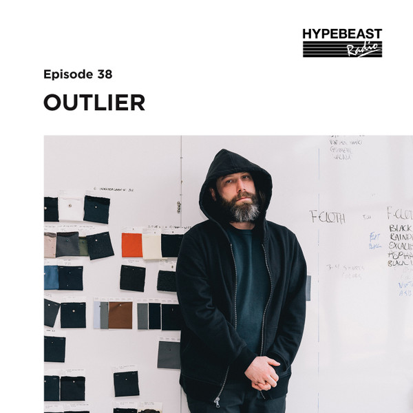#38: Outlier's Abe Burmeister Isn't Afraid to Switch Gears