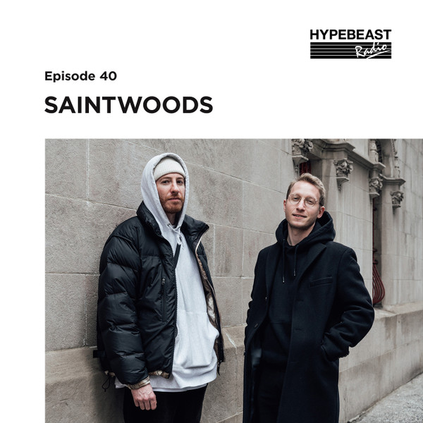 #40: Saintwoods Wants to Help Put Montreal on the Map