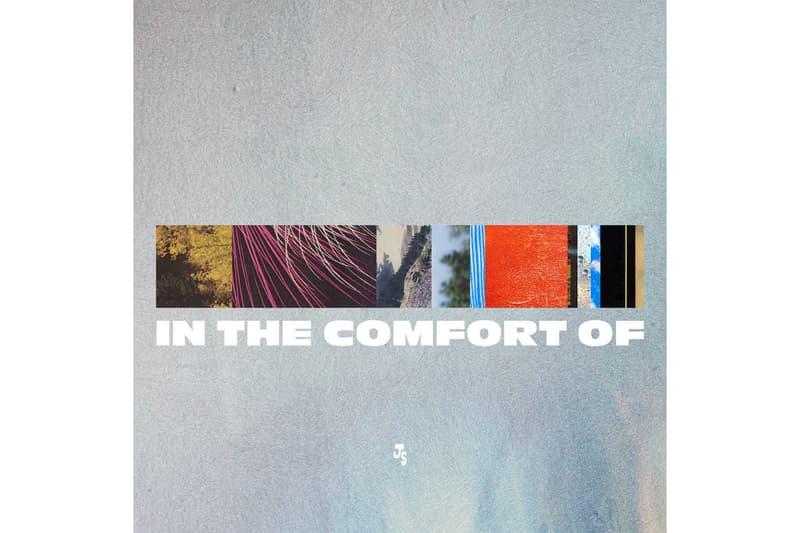 Sango In the Comfort Of album Smino Jesse Boykins III Jean Deaux JMSN Xavier Omar Dave B Jon Bap