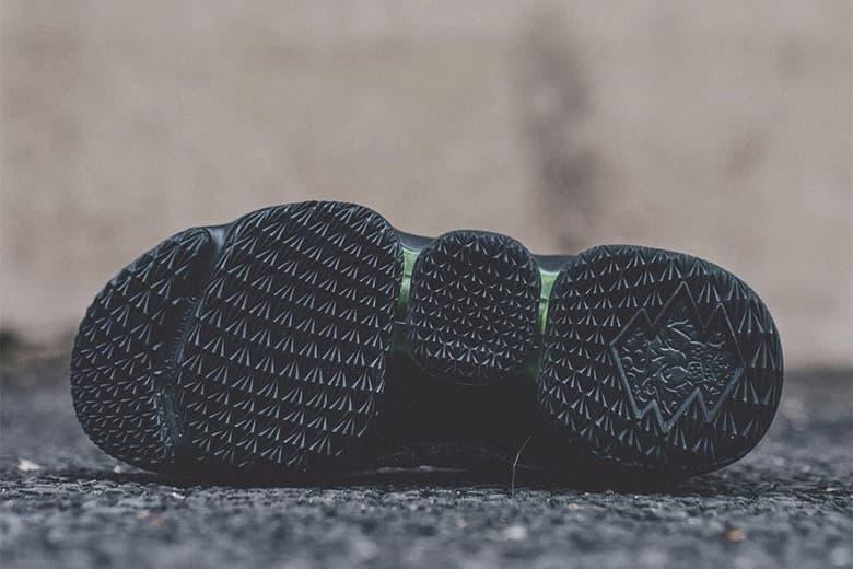 """Nike LeBron 15 """"Neon 95"""" Air Max 95 Neon"""
