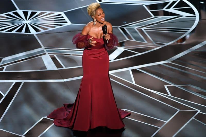 90th Academy Awards Oscars Best Song Performances Mary J. Blige Sufjan Stevens Coco Common