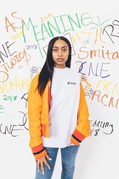 RSVP Gallery Spring/Summer 2018 Lookbook Editorial Mens Womens Fashion Culture Norway Sweden Luxury Fashion