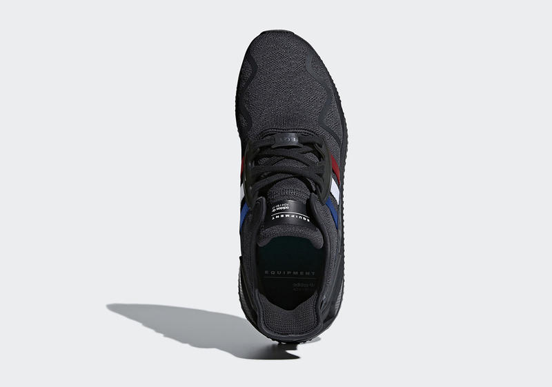 brand new c3b84 99874 adidas Originals EQT Cushion ADV Tri-Color