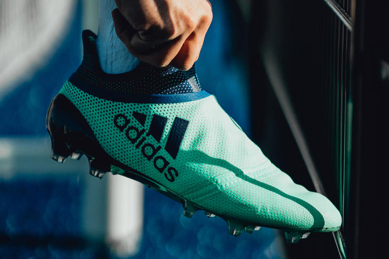 adidas Football Deadly Strike Predator NEMEZIZ Copa X17 Boots Lionel Messi Cleats 2018 World Cup soccer