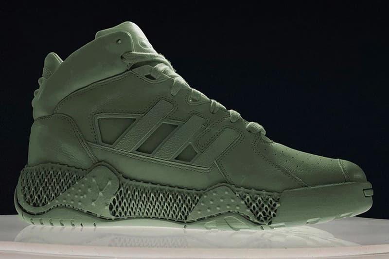 adidas FUTURECRAFT 4D Icons Closer Look Kobe 1 KB8 II EQT Streetball Top  Ten Pro Model 897a6c9305