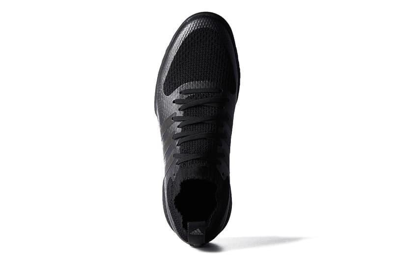 adidas Golf TOUR360 TOUR360 Knit Crossknit 2.0 Black BOOST