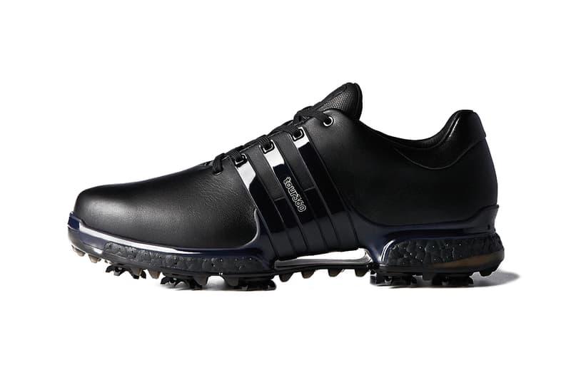 promo code 124af 9b940 adidas Golf TOUR360 TOUR360 Knit Crossknit 2.0 Black BOOST
