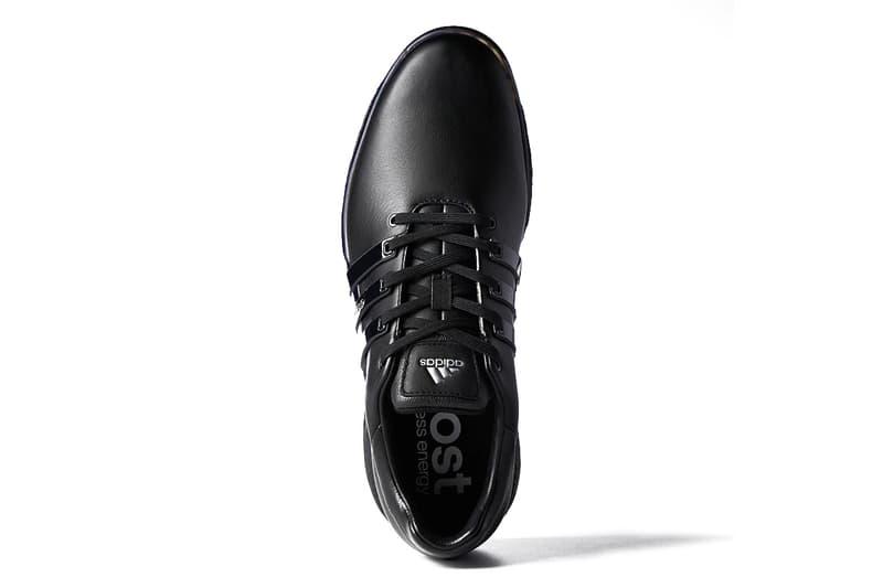 promo code d8b2a 47ab5 adidas Golf TOUR360 TOUR360 Knit Crossknit 2.0 Black BOOST